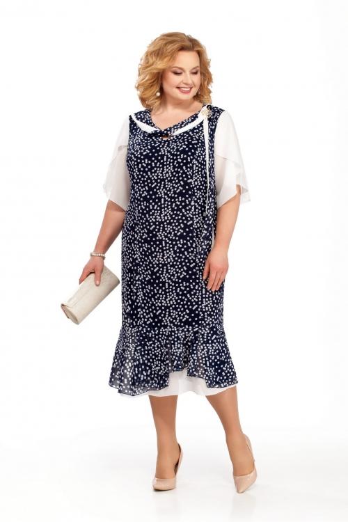 Платье ПРИ-866 от DressyShop