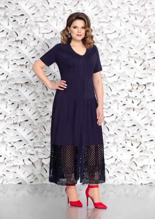 Платье МФ-4435-2 от DressyShop