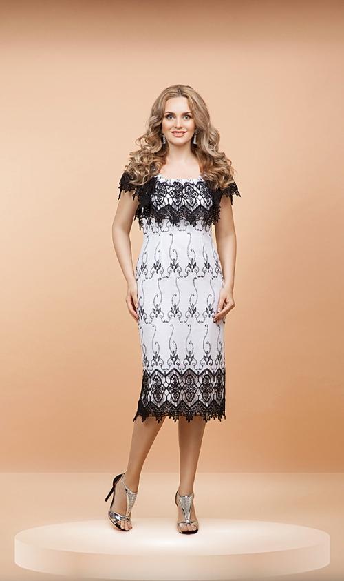 Платье ДИВА-1051 от DressyShop