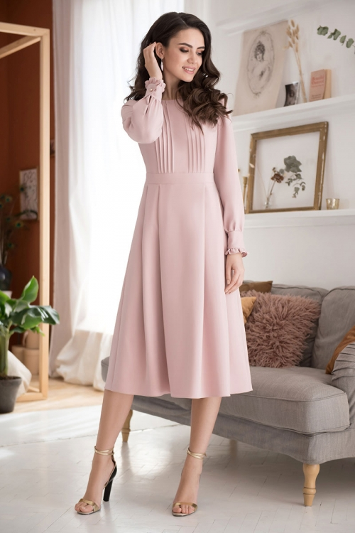 Платье Ю-19-979 от DressyShop