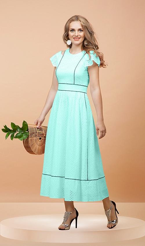 Платье ДИВА-1044 от DressyShop
