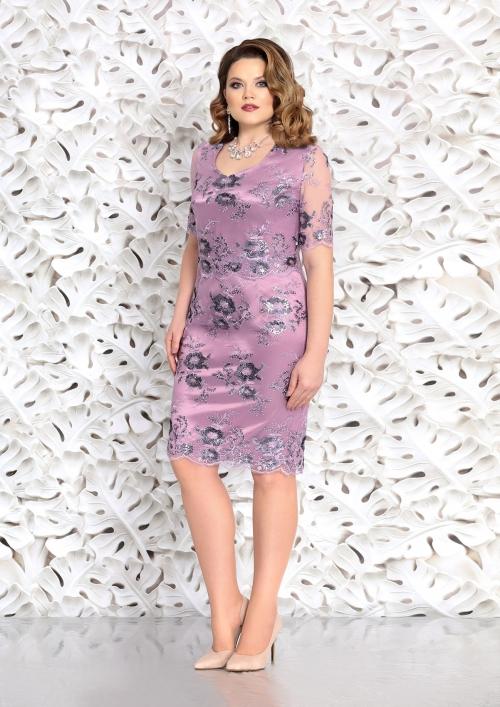 Платье МФ-4599 от DressyShop