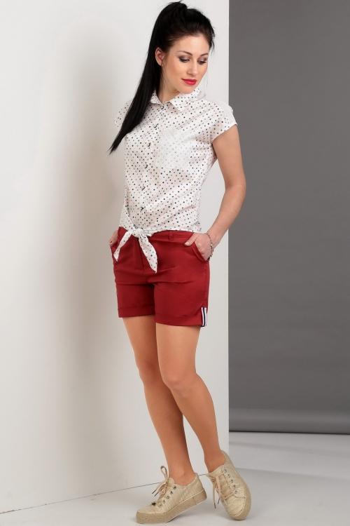 Костюм с шортами ЖУР-2011 от DressyShop