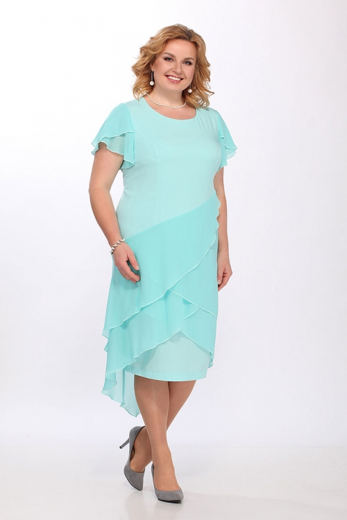 Платье ЛС-3529 от DressyShop