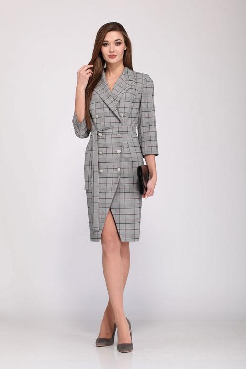 Платье ЛС-3569 от DressyShop