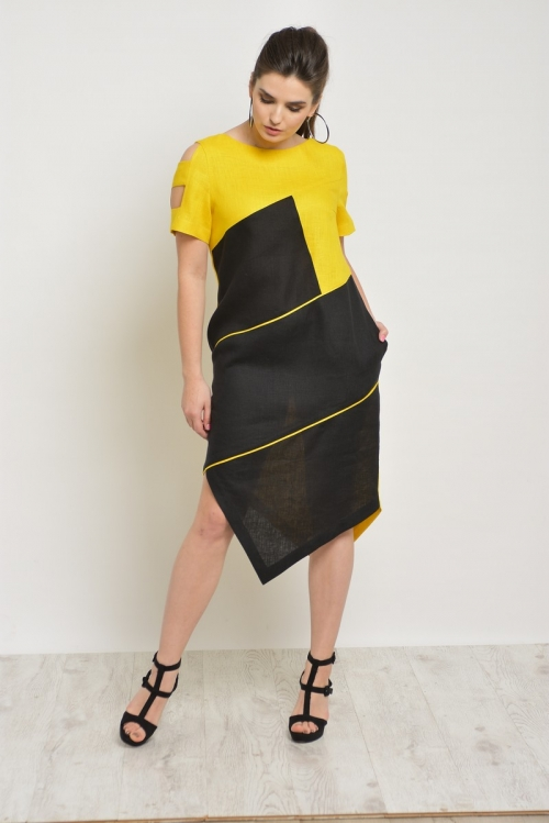 Платье МАЛ-498 от DressyShop