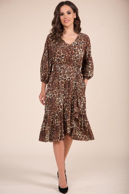 Платье ТФ-1416 от DressyShop