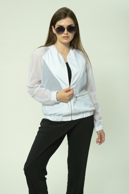 Куртка МАЛ-118 от DressyShop