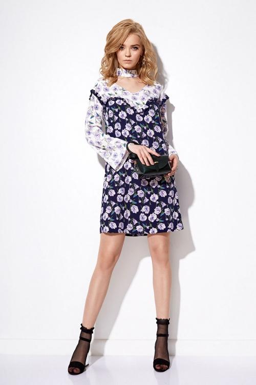 Платье АМ-1107 от DressyShop