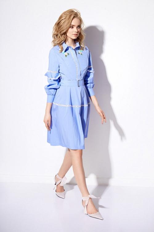 Платье АМ-1095 от DressyShop