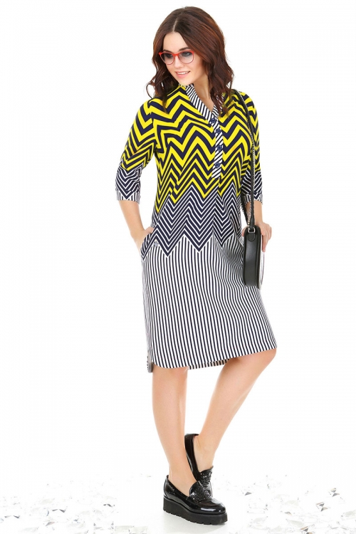 Платье АМ-986 от DressyShop