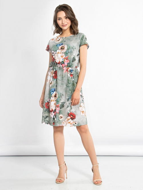 Платье ДЖ-234 от DressyShop