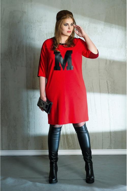 Платье АМ-1051 от DressyShop