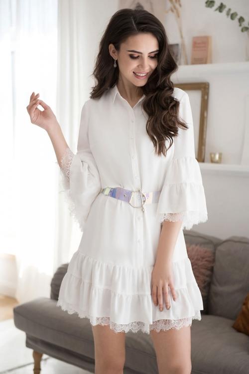 Платье Ю-19-134 от DressyShop