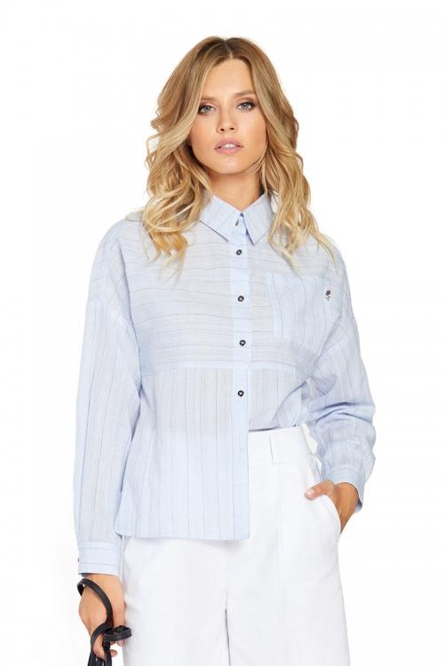 Блузка ПИРС-752 от DressyShop