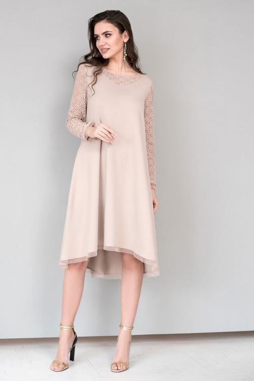 Платье Ю-19-984 от DressyShop