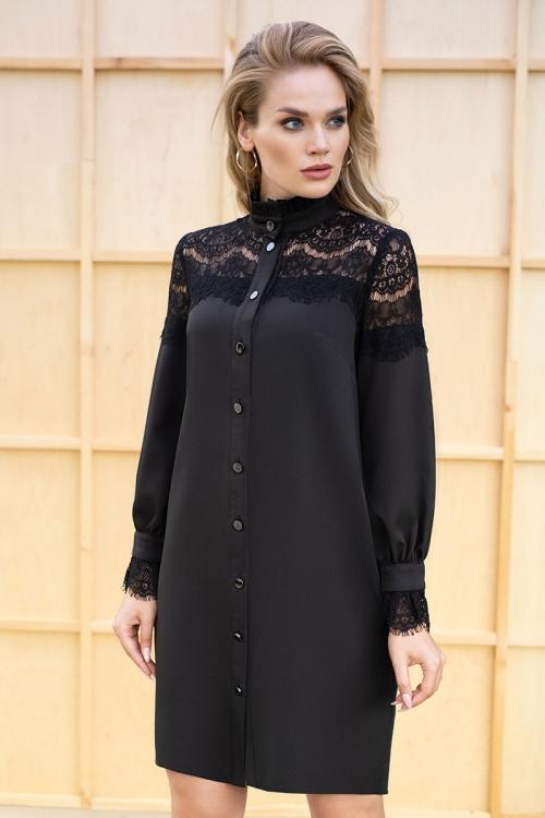 Платье Ю-19-976 от DressyShop