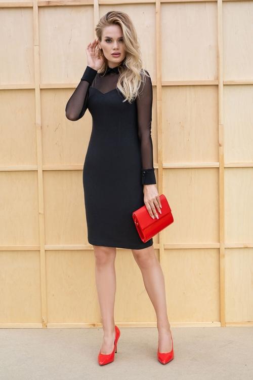 Платье Ю-19-867 от DressyShop