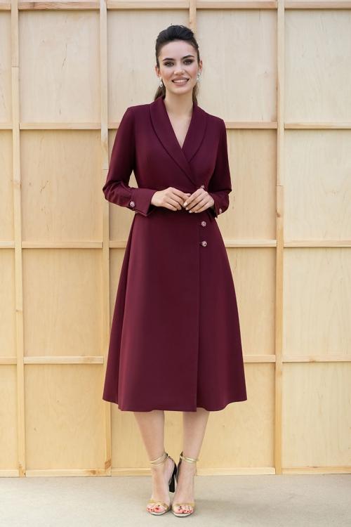 Платье Ю-19-204 от DressyShop