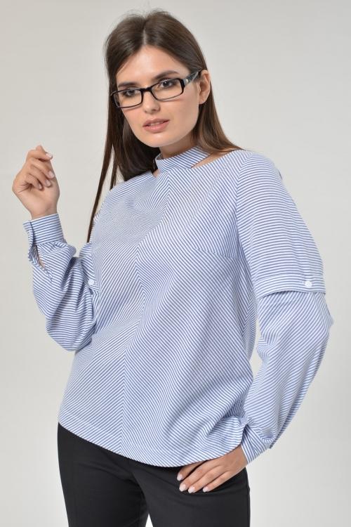 Блузка МАЛ-625 от DressyShop