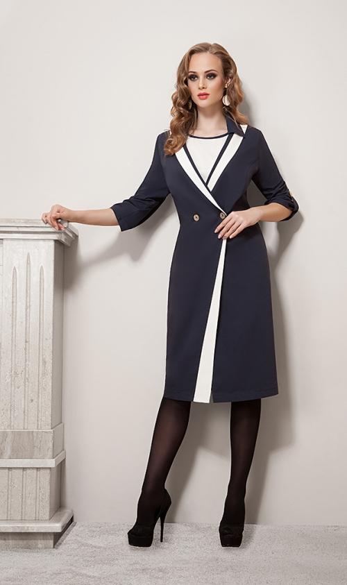 Платье ДИВА-1054 от DressyShop