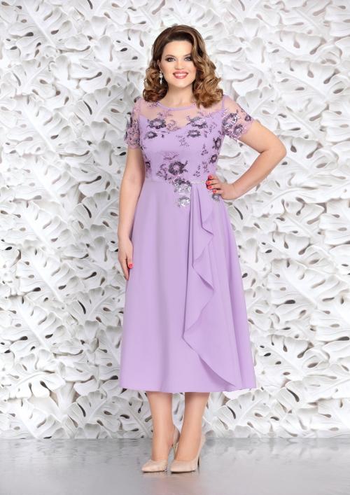 Платье МФ-4636 от DressyShop