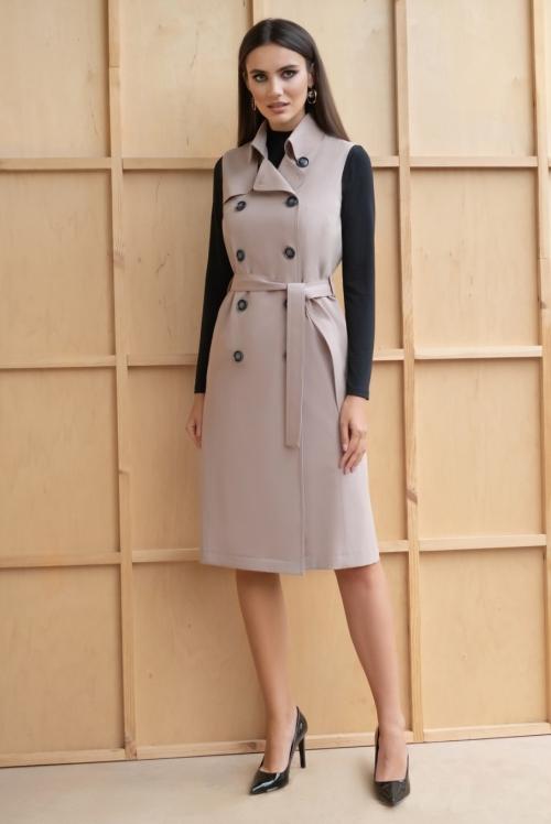 Платье Ю-19-254 от DressyShop