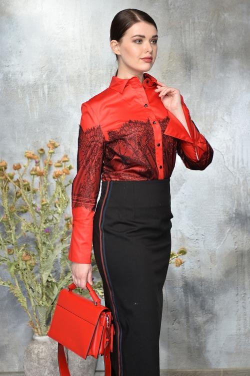 Блузка АМ-А011 от DressyShop