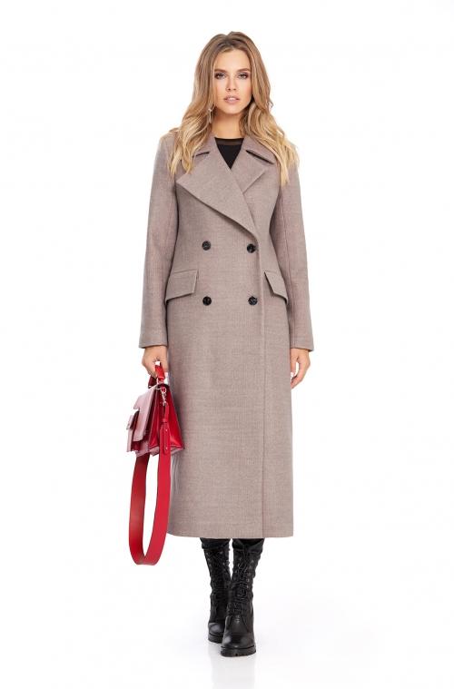 Пальто ПИРС-801 от DressyShop