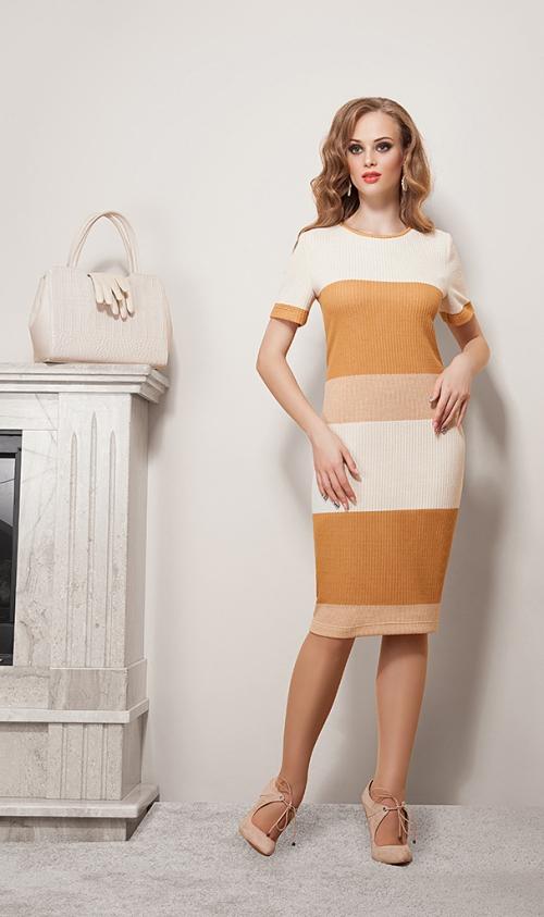 Платье ДИВА-1072 от DressyShop