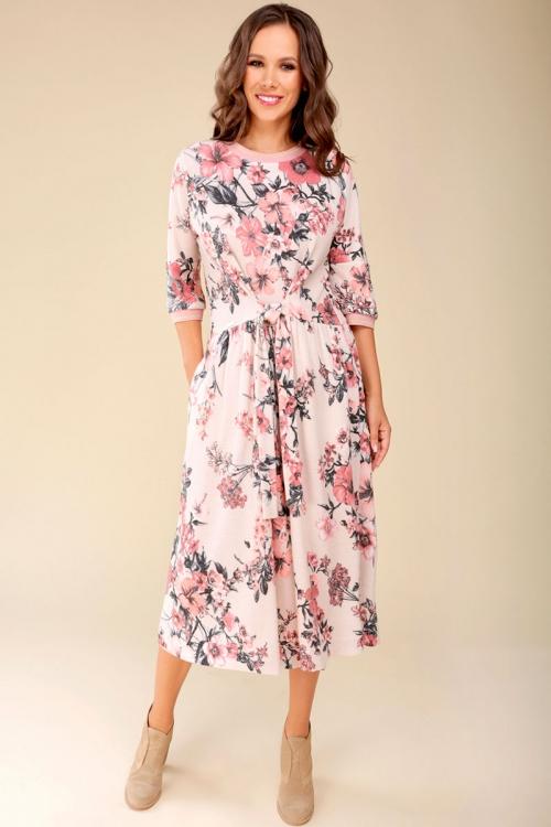 Платье ТФ-1429 от DressyShop