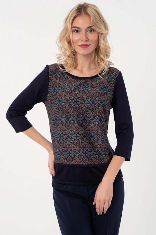 Блузка ВА-М4-4262 от DressyShop