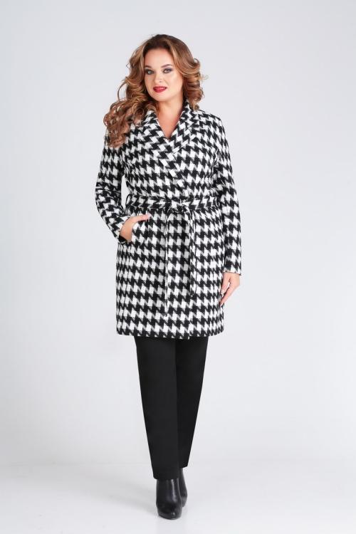 Пальто КС-1700 от DressyShop