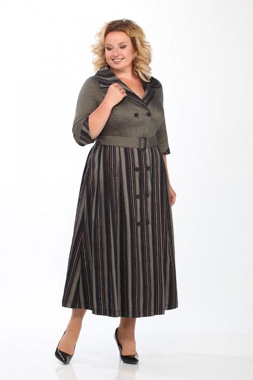 Платье ЛС-3612 от DressyShop