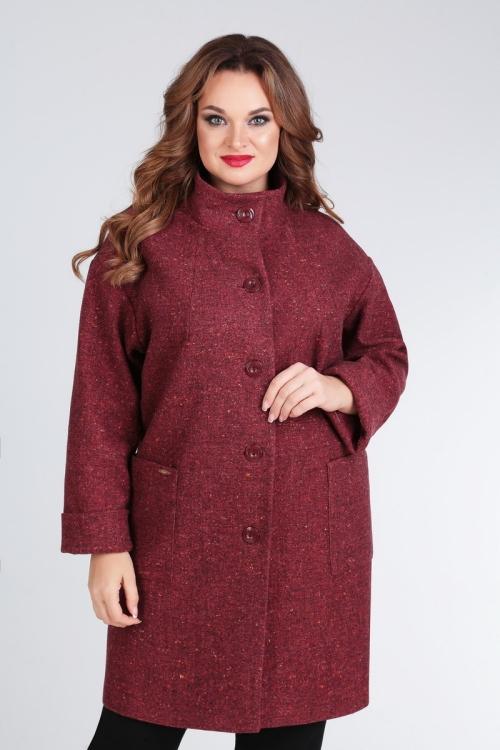 Пальто КС-1701А от DressyShop