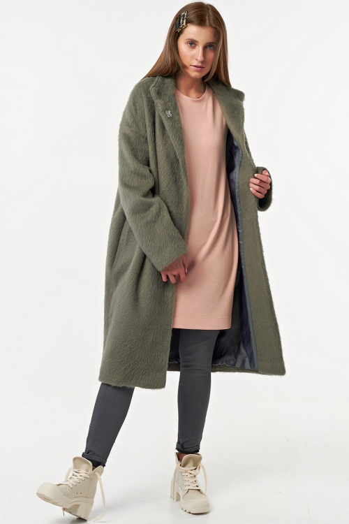 Пальто ФЛА-615.1 от DressyShop