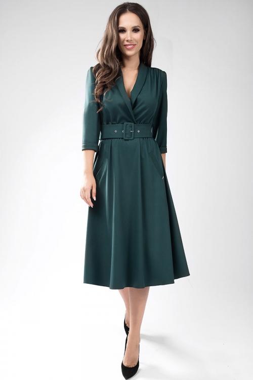 Платье ТФ-1446 от DressyShop