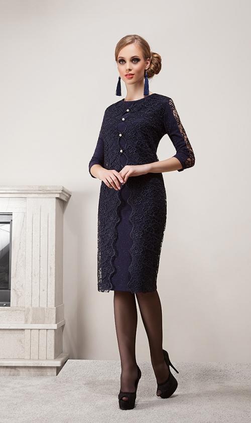 Платье ДИВА-1084 от DressyShop