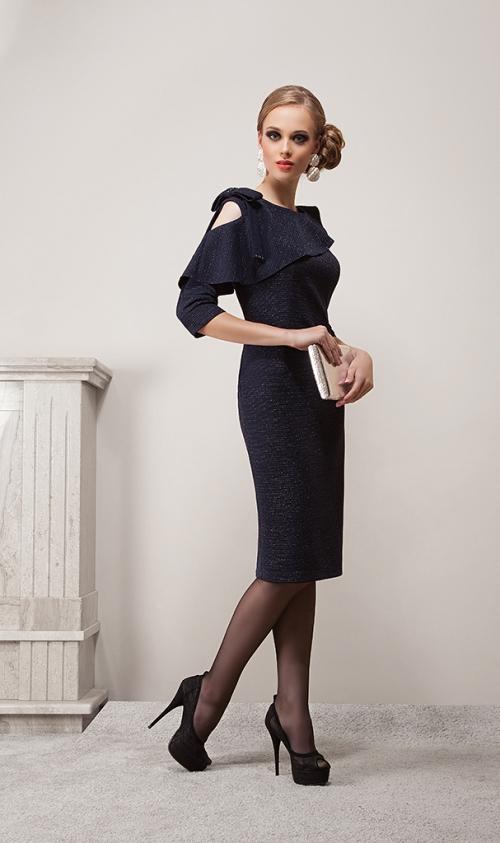 Платье ДИВА-1087 от DressyShop