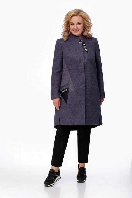 Пальто МСТ-806 от DressyShop