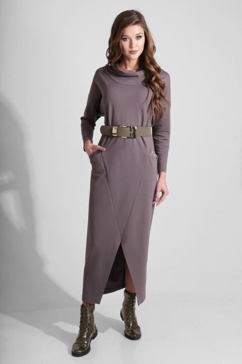 Платье АК-55096 от DressyShop