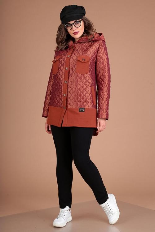 Куртка МЮ-2381 от DressyShop