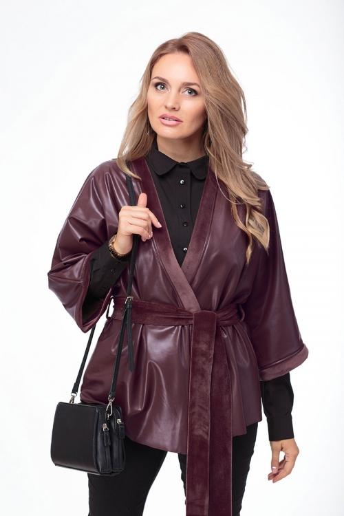 Куртка АНЛ-773 от DressyShop