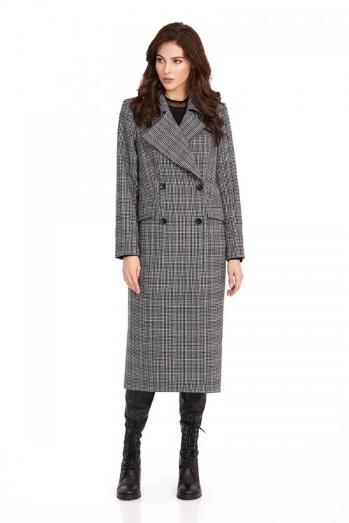 Пальто ПИРС-845 от DressyShop