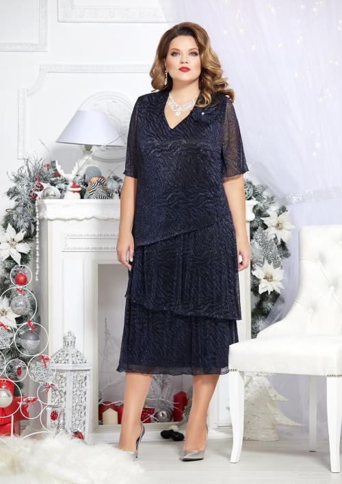 Платье МФ-4710 от DressyShop