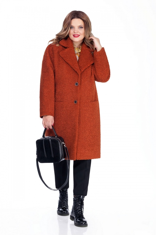 Пальто ТЗ-259 от DressyShop
