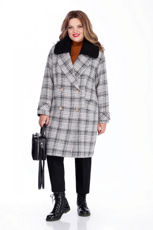 Пальто ТЗ-264 от DressyShop