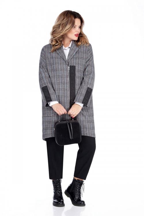 Пальто ТЗ-266 от DressyShop