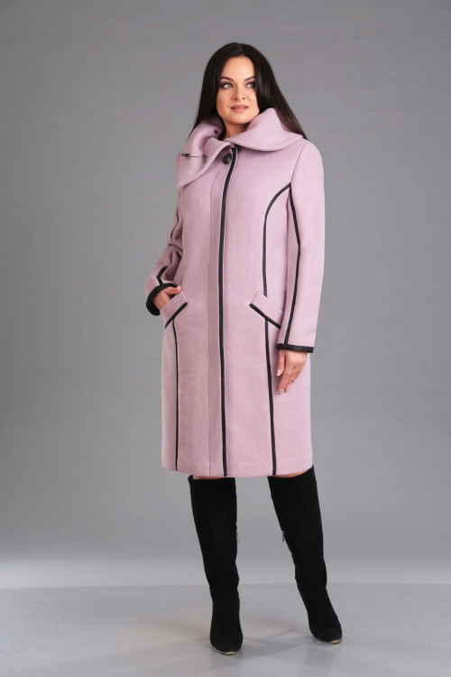 Пальто ФФ-37 от DressyShop