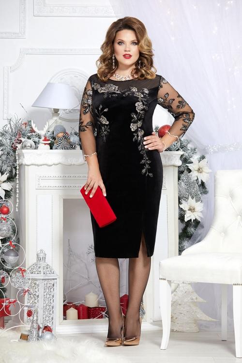 Платье МФ-4700 от DressyShop